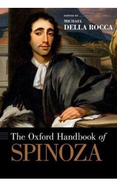 [POD] THE OXFORD HANDBOOK OF SPINOZA
