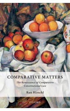 (pod) COMPARATIVE MATTERS