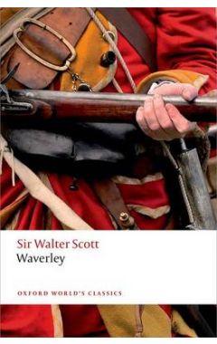 Waverley 2/e (Paperback)