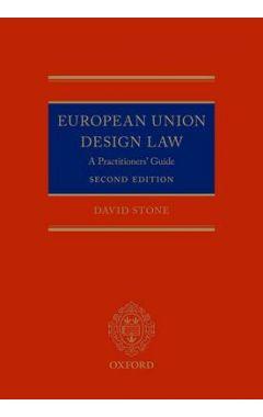[pod] EUROPEAN UNION DESIGN LAW 2E
