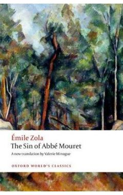 The Sin of Abbe Mouret (Paperback)