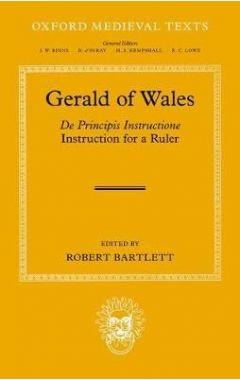 [pod] Gerald of Wales: De Principis Instructione