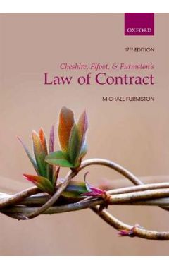 Cheshire, Fifoot, and Furmston's Law of Contract