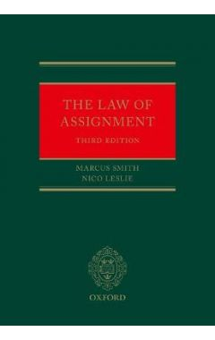 The Law of Assignment (3/e)