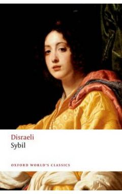 Sybil or The Two Nations 2/e (Paperback)