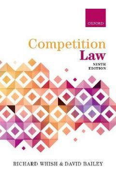 Competition Law 9e