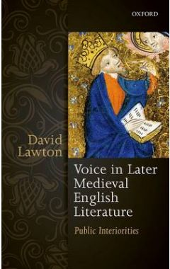 [pod] Voice in Later Medieval English Literature: Public Interiorities