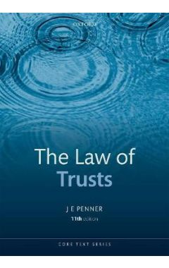 The Law of Trusts 11E