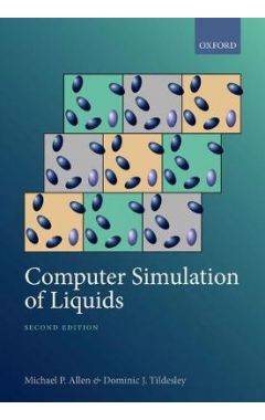 Computer Simulation of Liquids: Second Edition