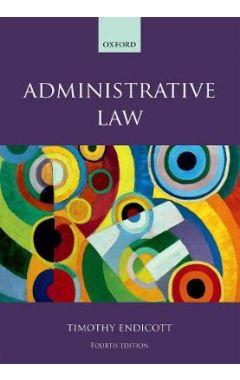 Administrative Law 4e