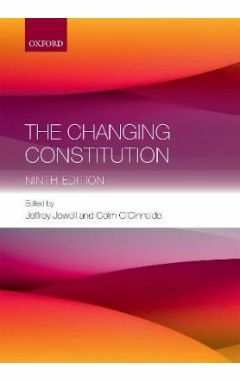 CHANGING CONSTITUTION 9E P MPG: AG