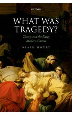 (pod) WHAT WAS TRAGEDY?