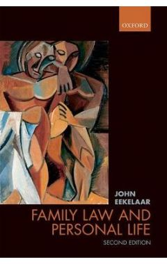 FAMILY LAW & PERSONAL LIFE