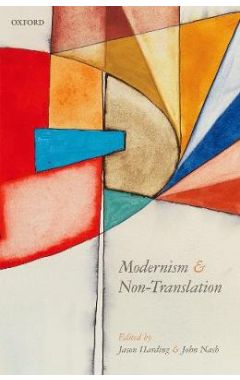 Modernism and Non-Translation