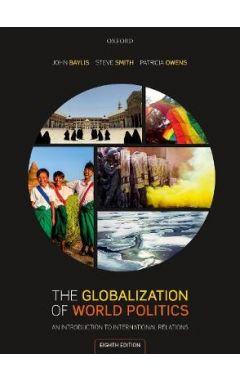 The Globalization of World Politics 8ed