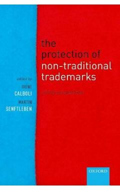 The Protection of Non-Traditional Trade Marks