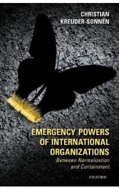 Emergency Powers of International Organizations