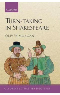 Turn-taking in Shakespeare