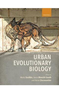 URBAN EVOLUTIONARY BIOLOG