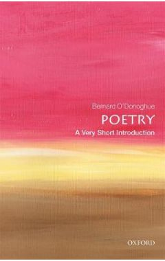 Poetry: A Very Short Introduction