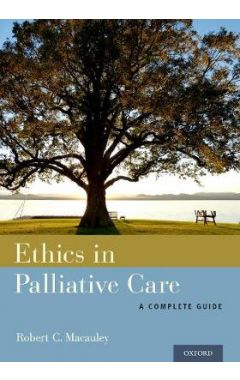 [POD]Ethics in Palliative Care: A Complete Guide