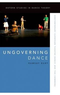 UNGOVERNING DANCE