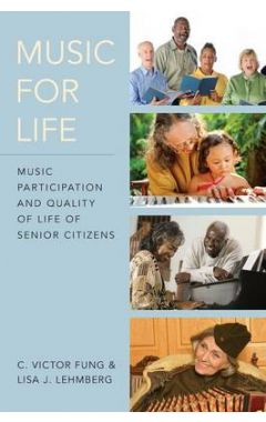[pod] Music for Life: Music Participation and Quality of Life for Senior Citizens