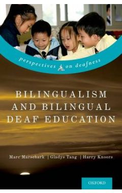 [pod] Bilingualism and Bilingual Deaf Education