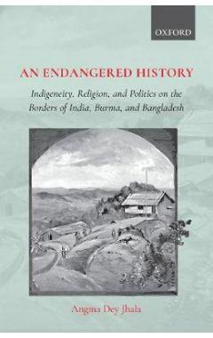 An Endangered History