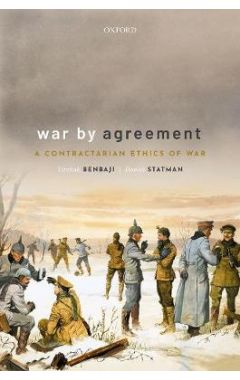 War By Agreement: A Contractarian Ethics of War