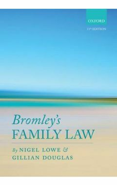 BROMLEY'S FAMILY LAW (