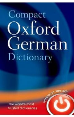 COMPACT GERMAN DICTIONARY