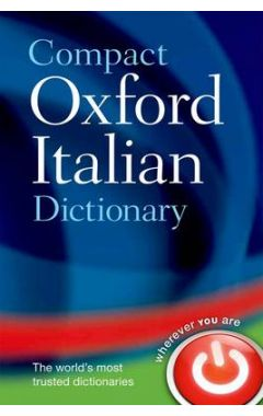 COMPACT OXFORD ITALIAN DICTIONARY (POCKET)