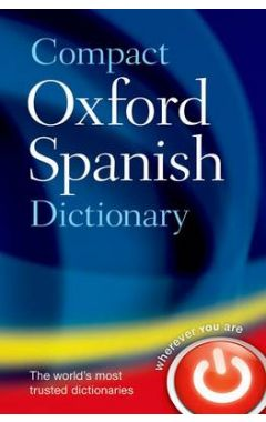 COMPACT OXFORD SPANISH DICTIONARY (POCKET)