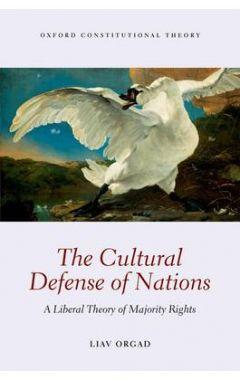 CULTURAL DEFENSE OF NATIONS