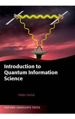 [POD]  INTRODUCTION TO QUANTUM INFORMATION SCIENCE