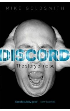 DISCORD THE STORY OF NOISE