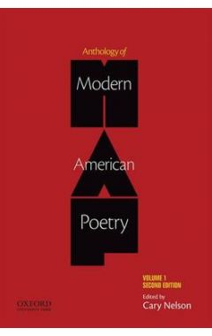 Anthology of Modern American Poetry Volume 1  (Paperback)
