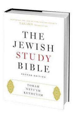 JEWISH STUDY BIBLE 2E
