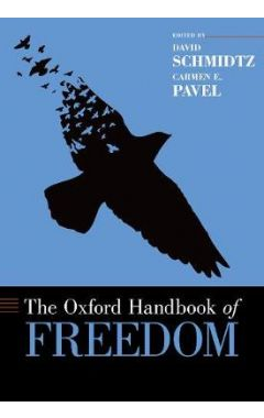 The Oxford Handbook of Freedom