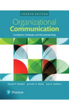Organizational Communication 4E