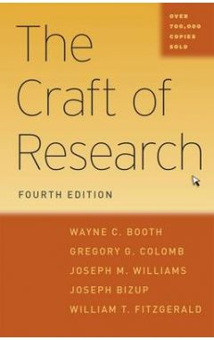CRAFT OF RESEARCH,