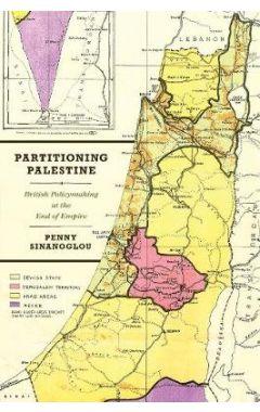Partitioning Palestine : Briti