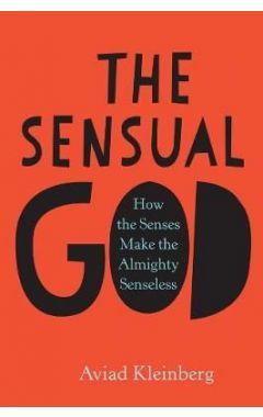 SENSUAL GOD