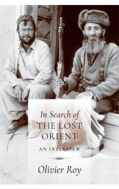 In Search of the Lost Orient: An Interview