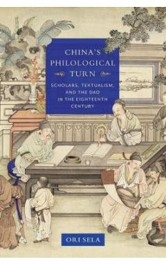 CHINA`S PHILOLOGICAL TURN