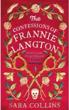 The Confessions of Frannie Langton HC