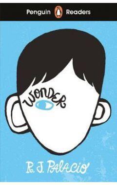 Penguin Reader Level 3: Wonder