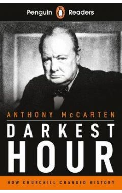 Penguin Reader Level 6: Darkest Hour