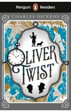Penguin Readers Level 6: Oliver Twist